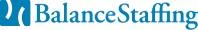 Balance Staffing - logo