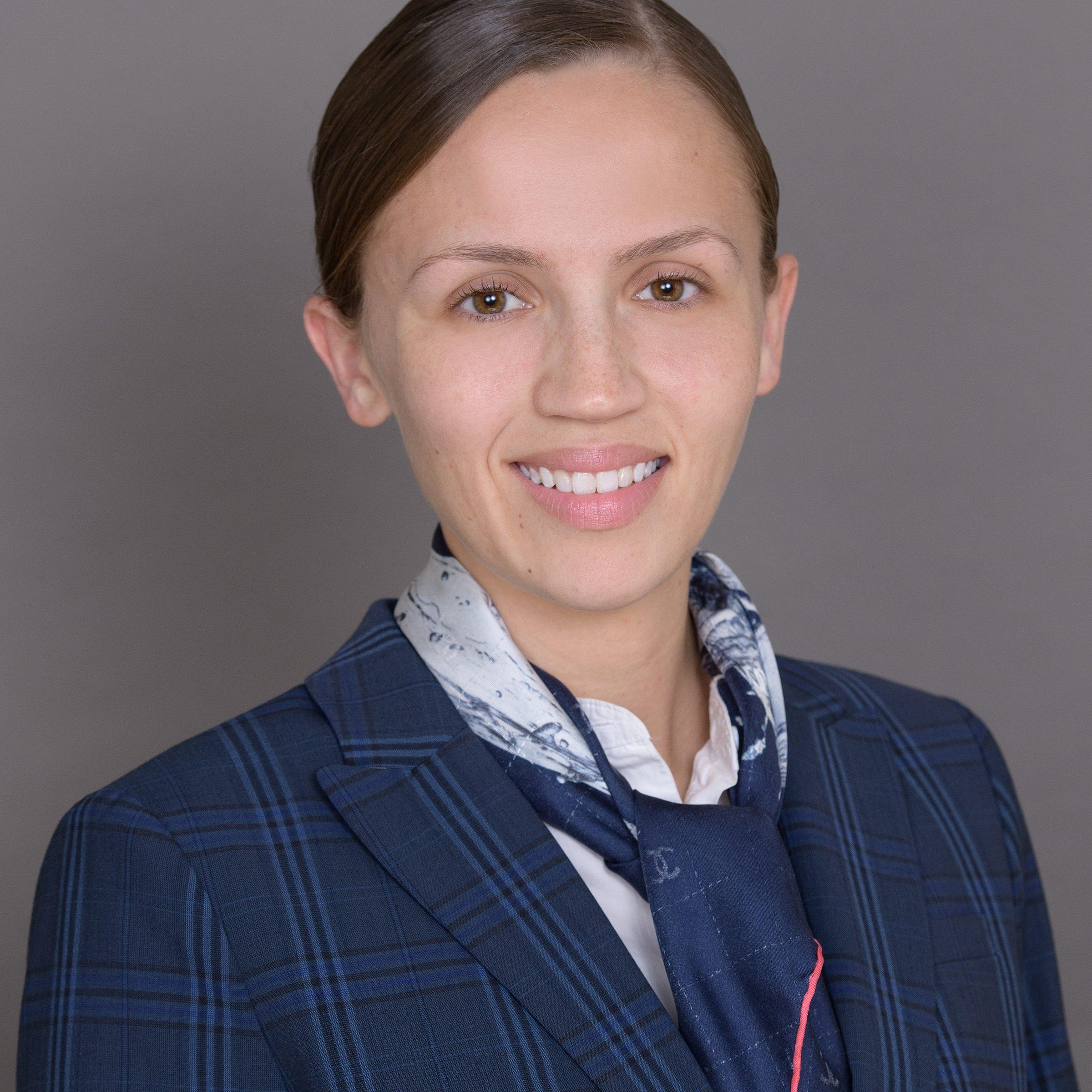 Sophia Allard